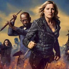 """Em """"Fear The Walking Dead"""": novo personagem chegará para infernizar protagonistas"""