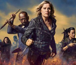"""Em """"Fear The Walking Dead"""", novo personagem chega para conturbar a vida dos protagonistas"""