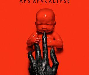 """A data de estreia de """"American Horror Story: Apocalypse"""" nos Estados Unidos está marcada para 12 de setembro"""