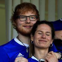 Ed Sheeran casou com Cherry Seaborn e escondeu isso de todo mundo até agora!