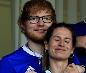 Ed Sheeran casou em segredo com Cherry Seaborn e só revelou agora!
