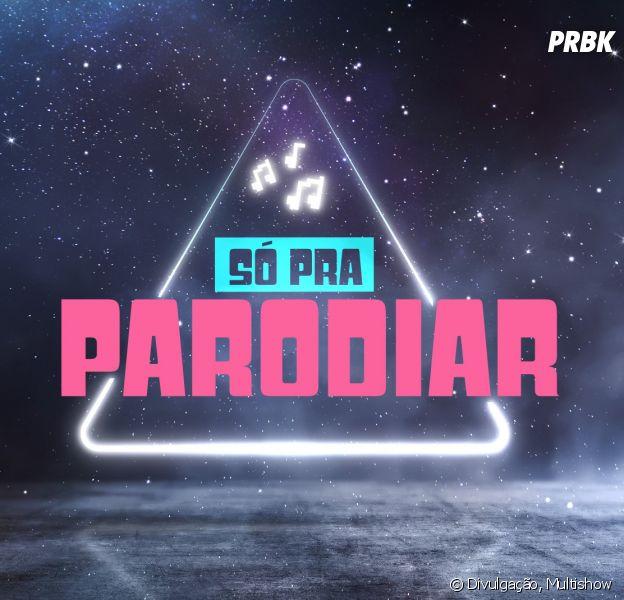 """Lucas Rangel e """"Depois das Onze"""" apresentam """"Só Pra Parodiar"""", do Multishow"""