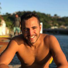 """Matheus Lisboa, ex-BBB, confirma participação em """"O Tempo Não Para"""" e internet comemora"""