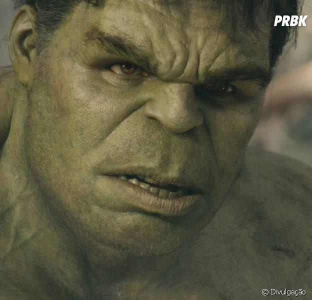 """Em """"Vingadores 4"""", Mark Ruffalo revela que ninguém decidiu o que vai rolar no final do filme"""