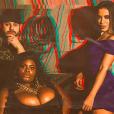 """Recentemente, Anitta lançou uma parceria com a sua amiga Jojo Maronttinni, chamada """"Perdendo A Mão"""""""