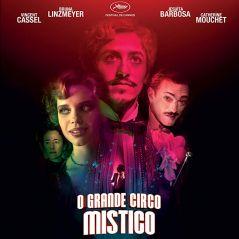 "O filme ""O Grande Circo Místico"" foi o escolhido para representar o Brasil no Oscar 2019"