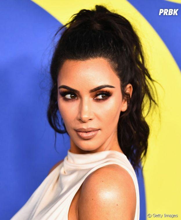 """""""Keeping Up with the Kardashians"""": será que a versão brasileira deKim Kardashian seria igual a americana?"""