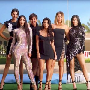 """Como seria a versão brasileira de """"Keeping Up with the Kardashians""""?"""