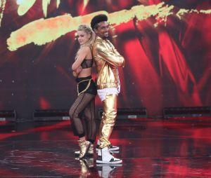 Dança dos Famosos 2018:Pâmela Tomé e Marcus rebolaram muito!
