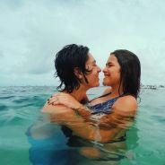 Maisa Silva e Nicholas Arashiro completam 1 ano juntos e comemoram da forma mais fofa possível!