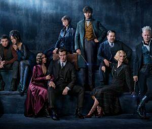 """""""Animais Fantásticos: Os Crimes de Grindewald"""": J.K. Rowling defende escolha de atriz asiática"""