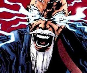 """Em """"The Flash"""", Cicada(Chris Klein) vai aparecer na 5ª temporada!"""