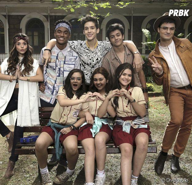 """Filme """"Tudo Por Pop Star"""" estreia dia 11 de outubro nos cinemas"""