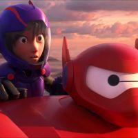 """Disney Studios lança novo trailer de """"Operação Big Hero 6"""""""