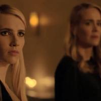 """Uma outra temporada antiga de """"American Horror Story"""" vai aparecer no próximo episódio!"""