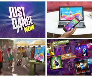 """Confira a versão para dispositivosa móveis """"Just Dance Now"""""""