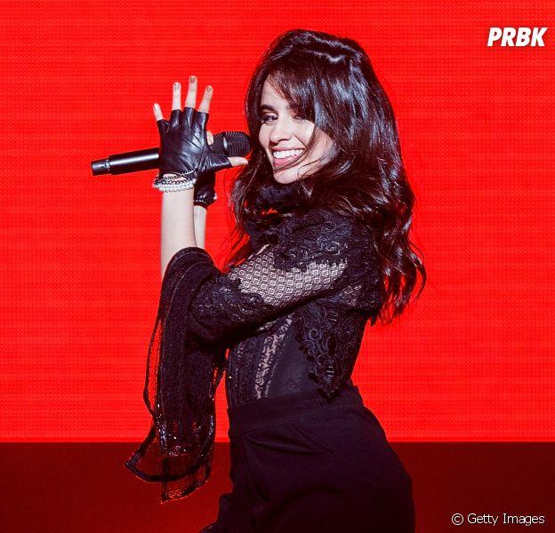 """Camila Cabello anuncia nova versão de """"Consequences"""" e explica motivo"""