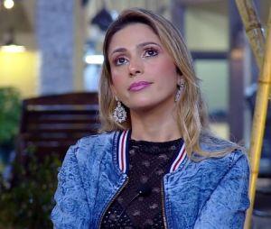 """Terceira Roça de """"A Fazenda 10"""" é formada porAna Paula Renault, Nadja Pessoa e Evandro Santo"""