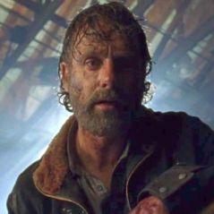 """Andrew Lincoln ficou todo sentimental ao ter que voltar ao set de """"The Walking Dead"""""""