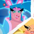 """""""Super Drags"""", da Netflix, transforma drag queens em heroínas"""
