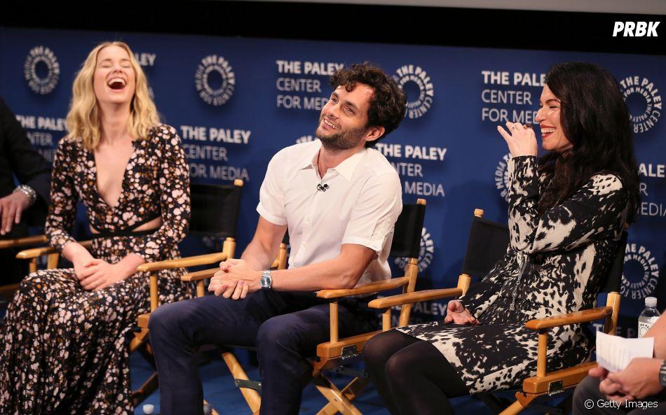 """Série com Penn Badgley, """"Você"""", é renovada para a segunda temporada"""