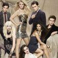 """Série com estrela de """"Gossip Girl"""" chega em dezembro no Brasil pela Netflix"""