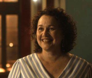 """Em """"Segundo Sol"""": Nice (Kelzy Ecard) finalmente consegue se separar de Agenor (Roberto Bonfim)"""