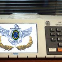 Eleições 2014: Forças Armadas vão ajudar a garantir segurança nas urnas!