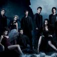 """Após o último episódio ir ao ar em 2017, """"The Vampire Diaries"""" será removida da Netflix"""