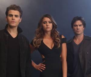 """Todas as temporadas de """"The Vampire Diaries"""" sairão da Netflix nesta quarta-feira (31)"""