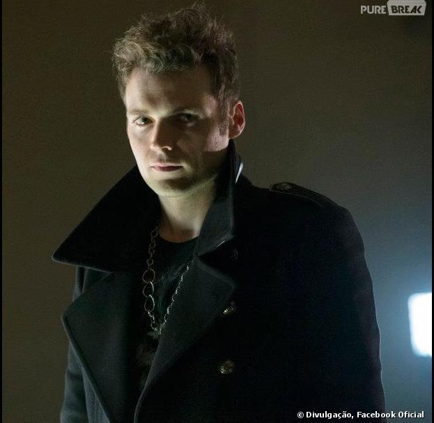 "Conde Vertigo (Seth Gabel) está de volta na segunda temporada de ""Arrow""!"