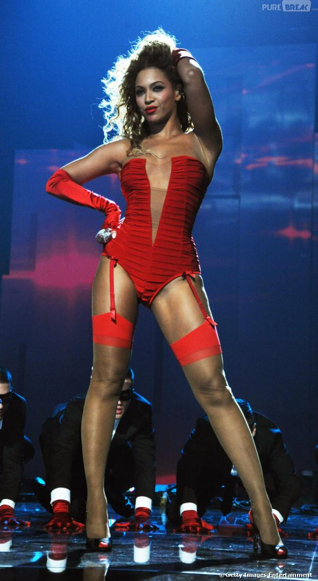 O primeiro dia de Rock in Rio 2013 terá a presença de nada menos que Queen Bey! A diva será a última artista a se apresentar nesta sexta-feira, 13 de setembro de 2013