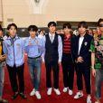 BTS não vai mais se apresentar em programa de TV japonesa após um dos integrantes vestir camiseta considerada ofensiva
