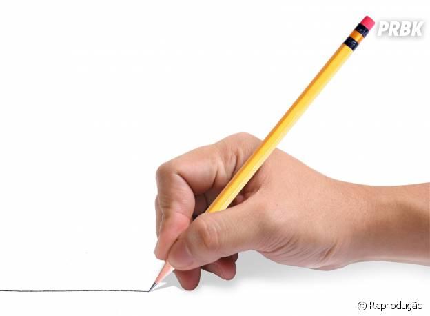 A redação é uma das atividades mais importantes do Enem