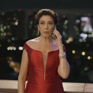 """Valentina revela quem é o pai de Gabriel e conta sobre trauma em """"O Sétimo Guardião"""""""
