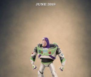 """""""Toy Story 4"""" ganha pôsteres com novos personagens"""
