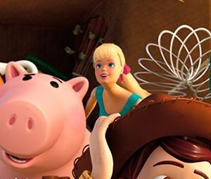 """Veja Bunny, Ducky e Forky, os novos brinquedos de """"Toy Story 4"""""""