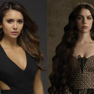 """Duelo: """"The Vampire Diaries"""" e """"Reign"""", qual é o início mais esperado da semana?"""
