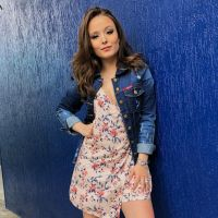 Larissa Manoela fechou um contrato de 3 anos para trabalhar em filmes da Netflix! Tá podendo, né?