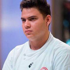 """Daniel vacilou durante as duas provas e acabou sendo eliminado do """"MasterChef Profissionais"""""""
