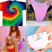 Se você ama DIYs, vai pirar com esses 10 vídeos que o Purebreak selecionou!