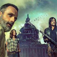 """Nova temporada de """"The Walking Dead"""" já está sendo preparada, diz showrunner"""