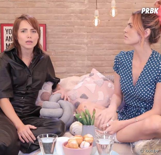 "Letícia Colin, a antiga Rosa de ""Segundo Sol"", relembra caso de assédio"