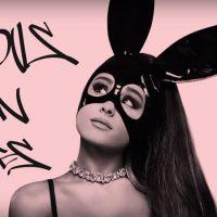 OMG! O primeiro episódio da série documental de Ariana Grande já tá disponível pra todo mundo