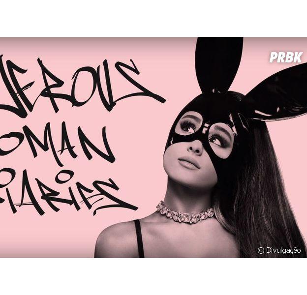"Ariana Grande libera gratuitamente primeiro episódio da série ""Dangerous Woman Diaries"""