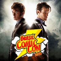 Brasil Comic Con está fazendo suspense sobre nova parceira