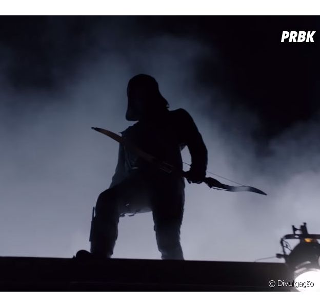 """Em """"Arrow"""", identidade do novo Arqueiro Verde é revelada!"""