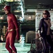 """Nora pode ser uma das vilãs de """"The Flash"""", como foi exibido no último episódio"""