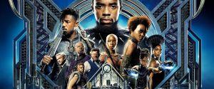 """""""Pantera Negra"""" é o primeiro filme de herói indicado à categoria de Melhor Drama no Globo de Ouro"""