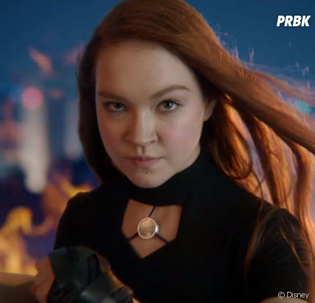 "Live-action de ""Kim Possible"" ganha primeiro trailer oficial. Assista!"